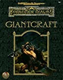 img - for Giantcraft (Forgotten Realms) book / textbook / text book