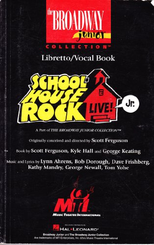 - School House Rock Live Jr.