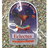 Avian Science Super Eclectus Bird Seed 4 lb 2 Pack