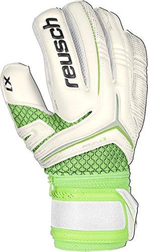 Reusch Soccer Receptor Ortho Sleek Pro X1 OrthoTec Goalke...