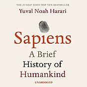 Sapiens | Yuval Noah Harari
