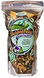 Goldenfeast Veggie Crisp Delite 17oz Bird Food, My Pet Supplies