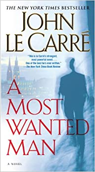 Book A Most Wanted Man