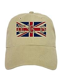 CafePress - TR 6 - Baseball Cap with Adjustable Closure, Unique Printed Baseball Hat