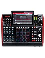 Akai Professional MPC One – Drum Machine, Sampler & MIDI Controller with Beat Pads
