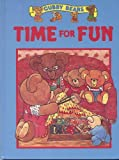 Time for Fun Cubby Bear, Elizabeth Laird, 0517667606
