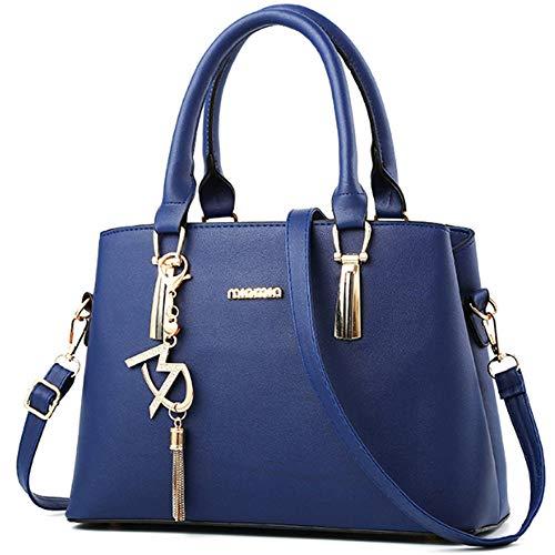 handbag big Bolsos XNQXW bandolera bag bag D Messenger Ladies wxaUBTq