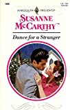 img - for Dance For A Stranger book / textbook / text book