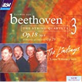 Beethoven - String Quartets, Vol 3