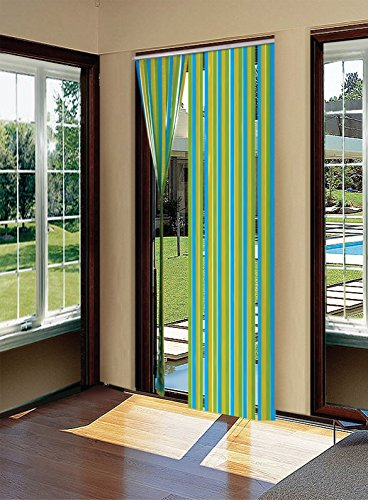 Insect Repellent Strip Blind For Doors