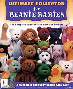 The 30 Expensive Collectible Beanie Babies Will Make You ...