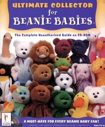 c5979f45705 Image Unavailable. Image not available for. Color  Ultimate Collector for Beanie  Babies
