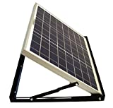 Rand Solar Powered Attic Gable Fan-20 Watt Wall/Roof Ventilator Panel NEW!!