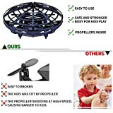 98K Hand Operated Drones for Kids or Adults, Light