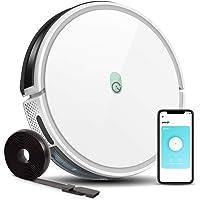 Deals on Yeedi 2000Pa Wi-Fi Robotic Vacuum Cleaner w/800ml Dustbin