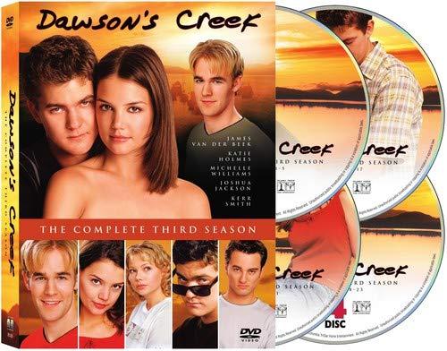 Dawson's Creek - The Complete Third Season by Columbia Tri Star