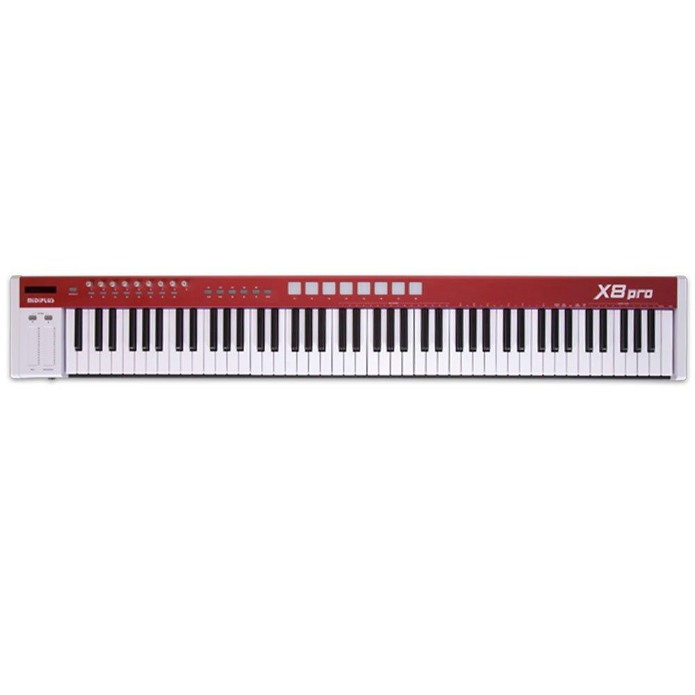 midiplus USB MIDI keyboard controller (X8 Pro) by Midiplus