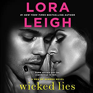 Wicked Lies Audiobook
