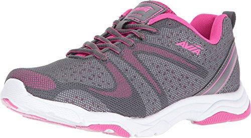 avia-womens-avi-celeste-cross-trainer-shoe-iron-grey-pink-energy-cool-mist-grey-black-8-m-us