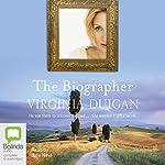 The Biographer | Virginia Duigan