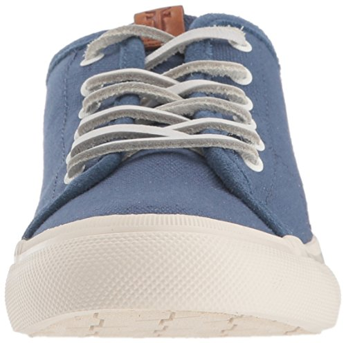 Blush Bassa Delle Merletto Medio Sneaker Donne Tela Di Frye Maya Denim wx8BZZ