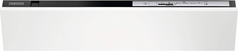 Zanussi ZDT 22003 FA Lavavajillas/A +/completo integrado: Amazon ...