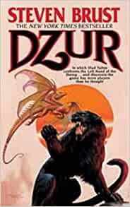 Dzur (Vlad): Steven Brust: 9780765341549: Amazon.com: Books