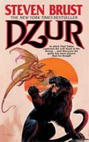 Read Online Dzur (Vlad) ebook