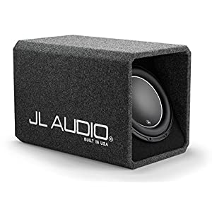 "12W6v3-D4 - JL Audio 12"" 600W Dual 4-Ohm Car Subwoofer 12W6v3D4"