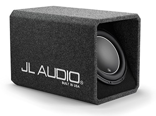 12W6v3-D4 - JL Audio 12'' 600W Dual 4-Ohm Car Subwoofer 12W6v3D4 by JL Audio