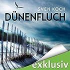 Dünenfluch (Tjark Wolf & Femke Folkmer 5) Hörbuch von Sven Koch Gesprochen von: Reinhard Scheunemann