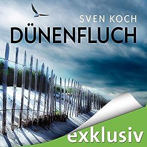Dünenfluch (Tjark Wolf & Femke Folkmer 5) Hörbuch