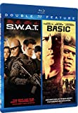 DVD : SWAT/Basic - BD Double Feature [Blu-ray]