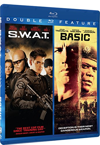 SWAT/Basic - BD Double Feature ()