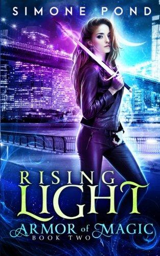 Rising Light (Armor of Magic) (Volume 2) ebook