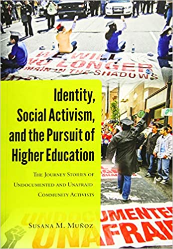 Identity, Social Activism, and the Pursuit of Higher ...