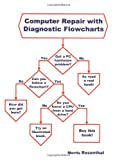 Computer Repair with Diagnostic Flowcharts, Morris Rosenthal, 0972380116