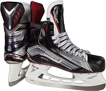 58e6a6c8667 Bauer Vapor 1X Junior Ice Hockey Skates