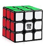 D-FantiX Moyu Aolong V2 Speed Cube 3x3 Enhanced Edition Smooth Magic Cube Black