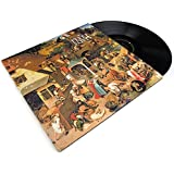 Fleet Foxes : Fleet Foxes / Sun Giant (Free MP3) Vinyl 2LP