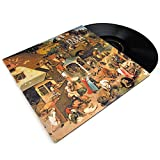 Fleet Foxes : Fleet Foxes / Sun Giant (Free MP3) Vinyl 2LP
