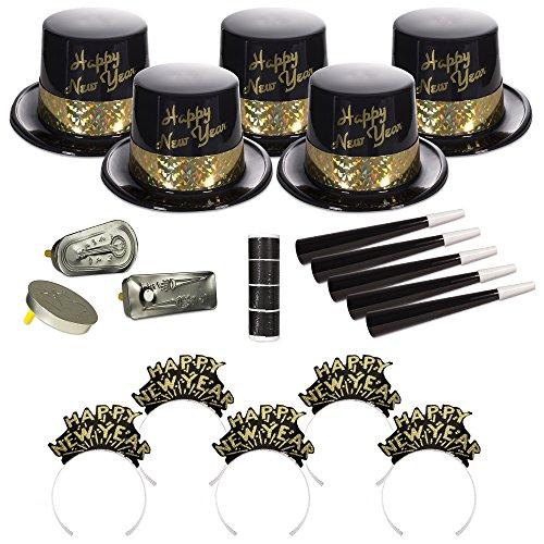 - Golden Fantasy New Year Kit For 50