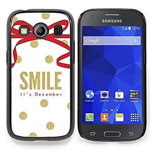 """Planetar ( Arte azul del trullo Pintura Modelo blanco"""" ) Samsung Galaxy Ace Style LTE/ G357 Fundas Cover Cubre Hard Case Cover"""