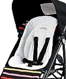 Peg Perego Baby Cushion - White