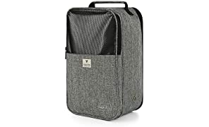 VASCO Travel Shoe Bag With Zipper
