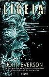 Ligeia: Ein erotischer Horrorthriller (Horror Taschenbuch)