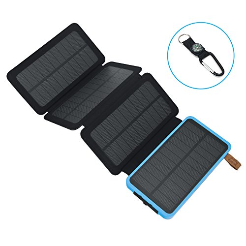 Cellphone Solar Charger - 8