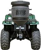 Buyers ATVS15A 15-Gallon ATV Broadcast Spreader With Rain Cover