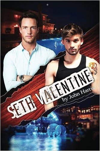 Amazon Fr Seth Valentine M M Gay Romance John Harris