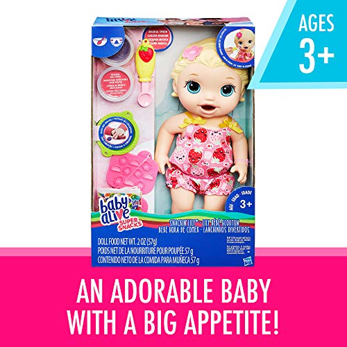 Buy deal on baby alive